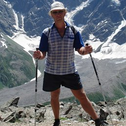 Александр, 53 года, Энергодар