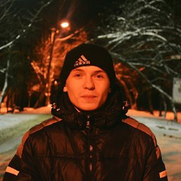 Юра, 29 лет, Ижевск