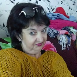 Надежда, Киров, 59 лет