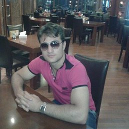 Гарик, Тольятти, 29 лет
