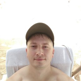 Вернул, 34 года, Новокузнецк