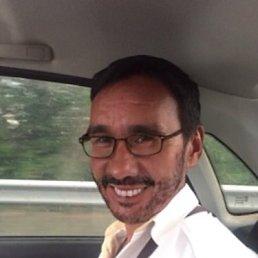 Ереке, 43 года, Магнитогорск