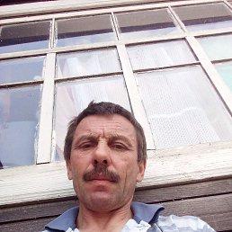 Василий, 45 лет, Подпорожье