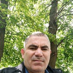 Адам, Саратов, 43 года
