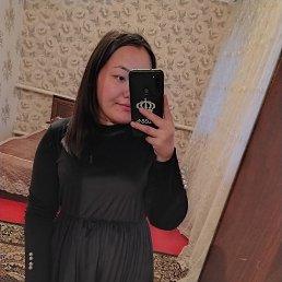 Алина, Ставрополь, 19 лет