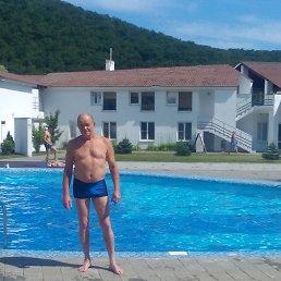 Юрий, 59 лет, Борисоглебский