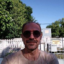Сергей, 55 лет, Туапсе