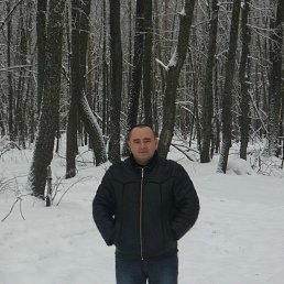 Гоша, 45 лет, Саратов