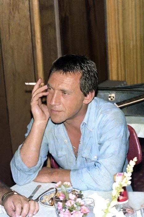 Владимир Высоцкий и вокруг него...