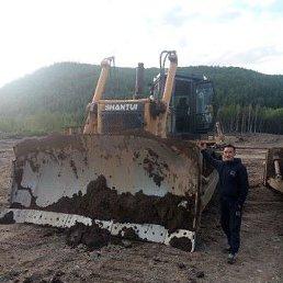 Алексей, Хабаровск, 29 лет