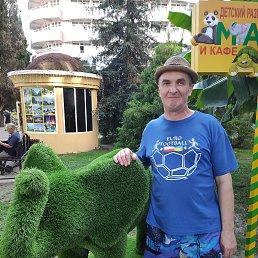 Александр, 51 год, Лесной
