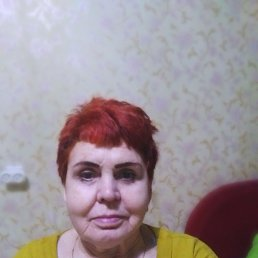 Вера, 60 лет, Череповец