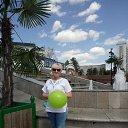 Фото Светлана, Красноярск - добавлено 7 августа 2020 в альбом «Красноярск»