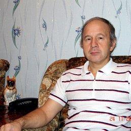 Роман, 64 года, Белгород
