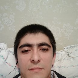 Шоюсуп, 28 лет, Иркутск