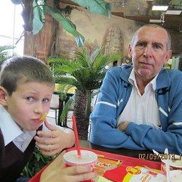 Ярослав, 63 года, Курск