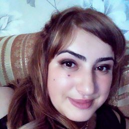 Луиза, 29 лет, Бишкек
