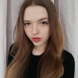 Kristina, Хабаровск, 22 года