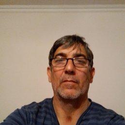 Хаваж, 55 лет, Ставрополь