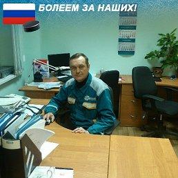 Александр, 59 лет, Белгород