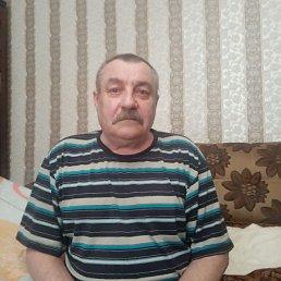 Михаил, Ульяновск, 63 года