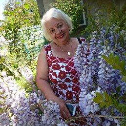 Зинаида, 57 лет, Анапа