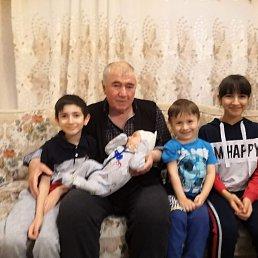 Максим, 72 года, Ростов-на-Дону