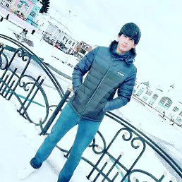 Ali, 20 лет, Мурманск