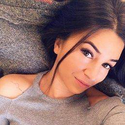 Яна, 21 год, Нижний Новгород