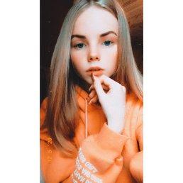 Annka, 21 год, Владивосток