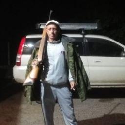 Сергей, Владивосток, 38 лет