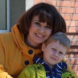 Оксана, Тольятти, 44 года