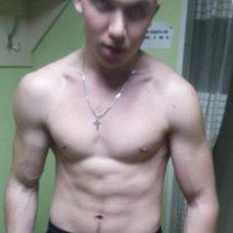 Николай, 20 лет, Новокузнецк