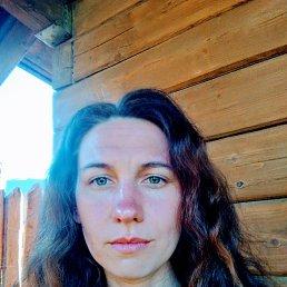 Анна, Новосибирск, 30 лет