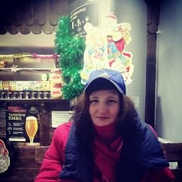 Маша, Липецк, 21 год