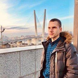 Егор, 28 лет, Владивосток
