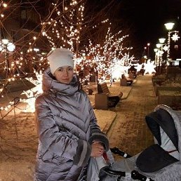 Елизавета, Красноярск, 25 лет