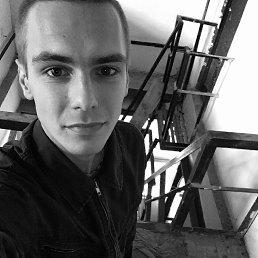 Андрей, 24 года, Челябинск