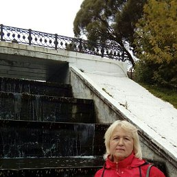 Фото Надежда, Киров, 64 года - добавлено 30 июня 2020