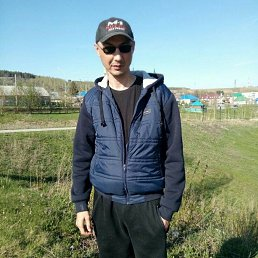 Ильмир, 41 год, Лениногорск