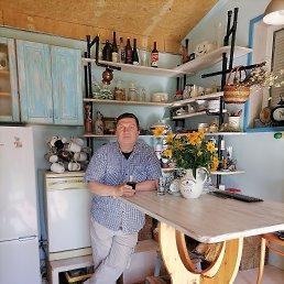 Александр, 59 лет, Луховицы