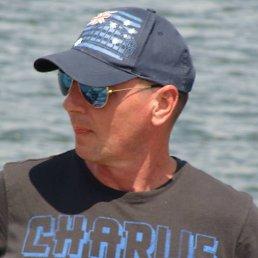 Егор, 53 года, Мариуполь