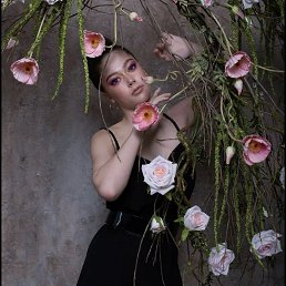 Валерия, 19 лет, Владивосток