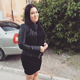Зоя, Волгоград, 30 лет