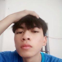 Tuan, 17 лет, Реутов