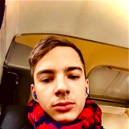 Сергей, 16 лет, Екатеринбург