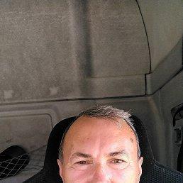 Григорий, 58 лет, Абинск