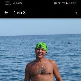 Андрей, 45 лет, Новокузнецк