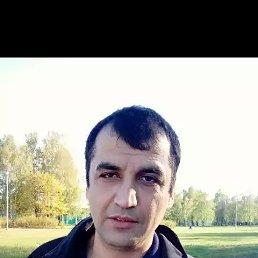 Салохиддин, 38 лет, Санкт-Петербург