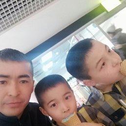 Аман, 34 года, Новосибирск